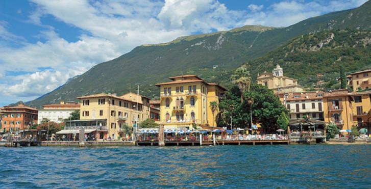 Image 27397040 - Hotel Malcesine
