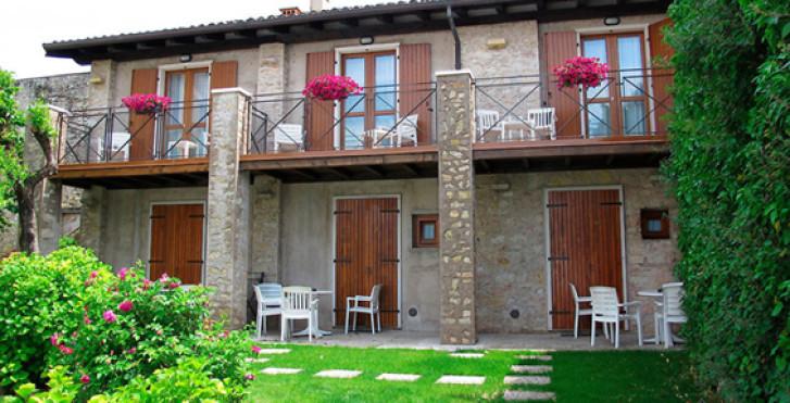 Hôtel Romeo