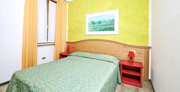 Bild 27400862 - Hotel-App. Panorama La Forca