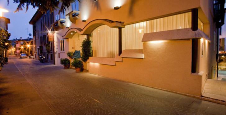 Image 27405885 - Hôtel Mavino