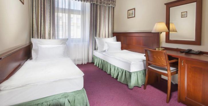 Bild 27411654 - Hotel Lunik
