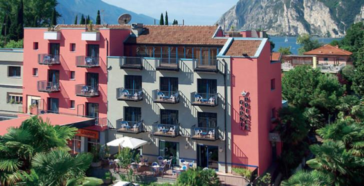 Image 27427086 - Hôtel Prince