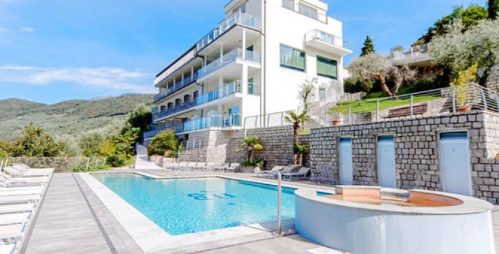 Bild 27430963 - Panoramic Hotel Benacus