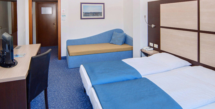 Bild 27430965 - Panoramic Hotel Benacus