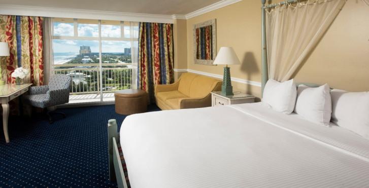 The Shores Resort & Spa, Daytona Beach