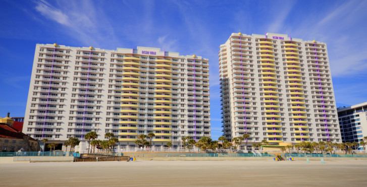 Image 27436218 - Wyndham Ocean Walk Resort, Daytona Beach