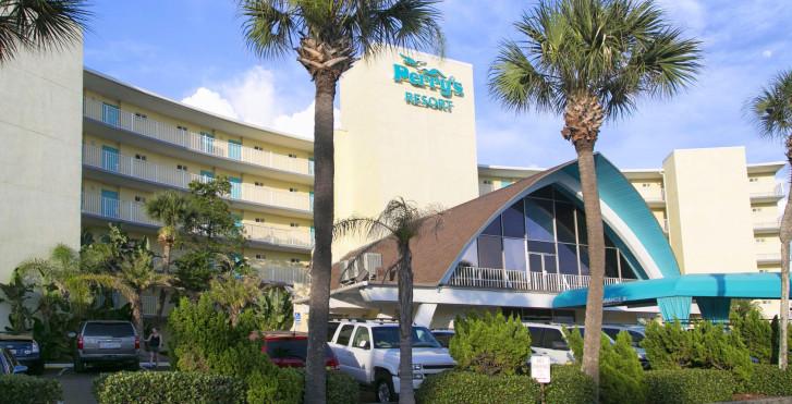 Perry's Ocean Edge Resort, Daytona Beach
