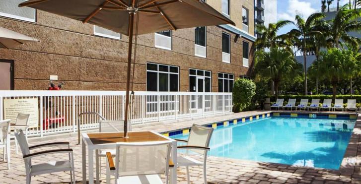 Image 27436707 - Hampton Inn By Hilton - Hallandale Beach-Aventura