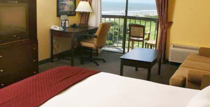 DoubleTree by Hilton Hotel Cocoa Beach Oceanfront