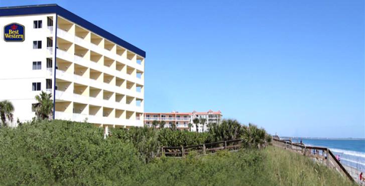 Image 27439690 - Best Western Cocoa Beach Hôtel & Suites