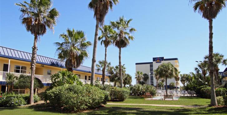Image 27439694 - Best Western Cocoa Beach Hôtel & Suites
