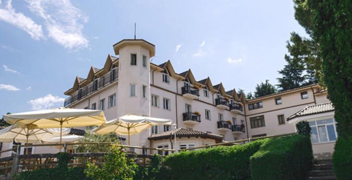 Bild 27440211 - Hotel Bellavista