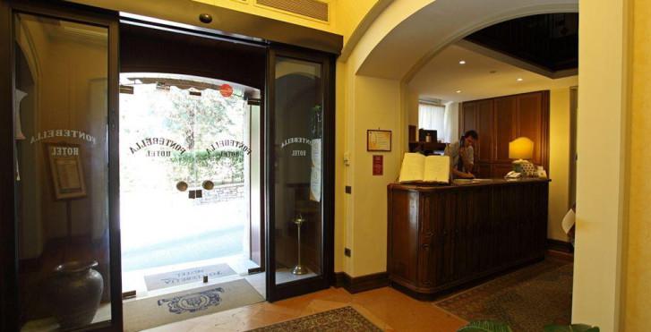 Hôtel Fontebella