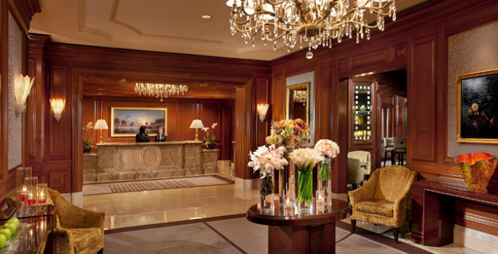 Bild 7456090 - Ritz Carlton Georgetown