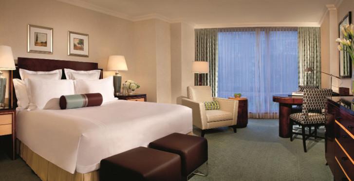 Bild 7456092 - Ritz Carlton Georgetown