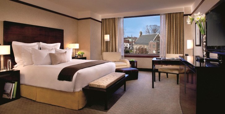 Bild 7456086 - Ritz Carlton Georgetown