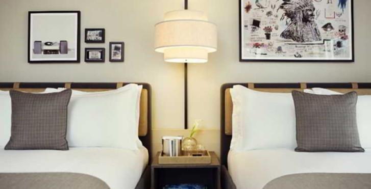 Image 13619986 - Thompson Chicago, A Joie de Vivre Hotel