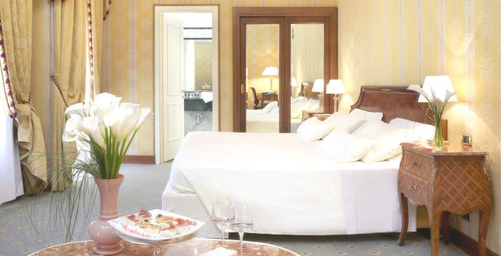 Image 27465963 - Hôtel Sina Brufani Palace
