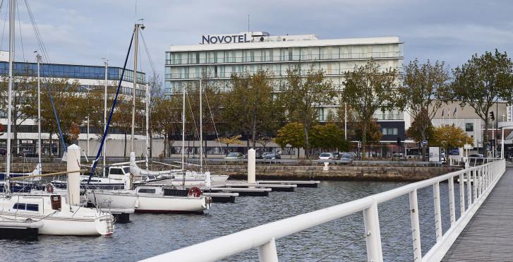 Image 27480874 - Novotel Le Havre Centre Gare