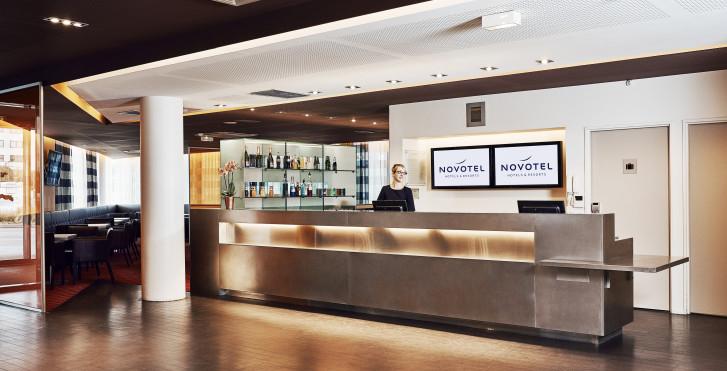 Image 27480875 - Novotel Le Havre Centre Gare