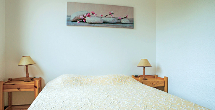 Appartement - Ferienanlage La Vallicella