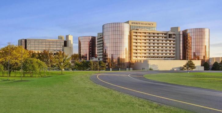 Image 27488062 - Hyatt Regency O'Hare
