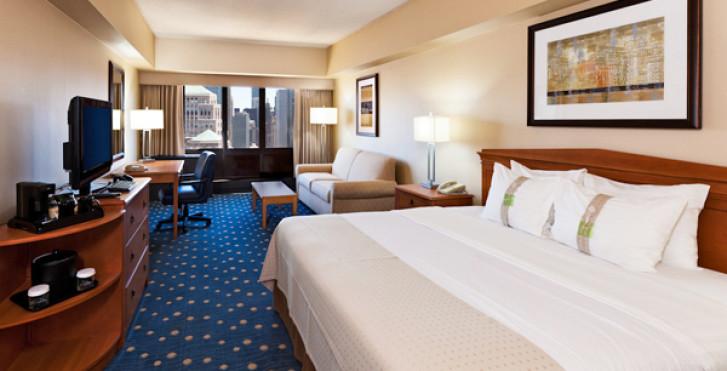 Image 27489192 - Holiday Inn Chicago Mart Plaza River North