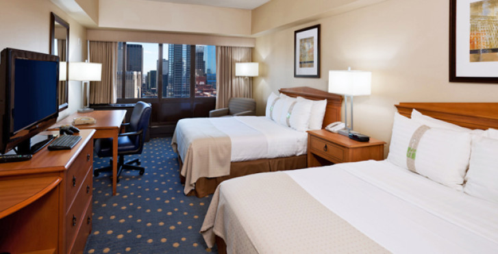 Holiday Inn Chicago Mart Plaza River North