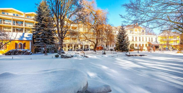 Image 32363439 - Parkhotel Residence