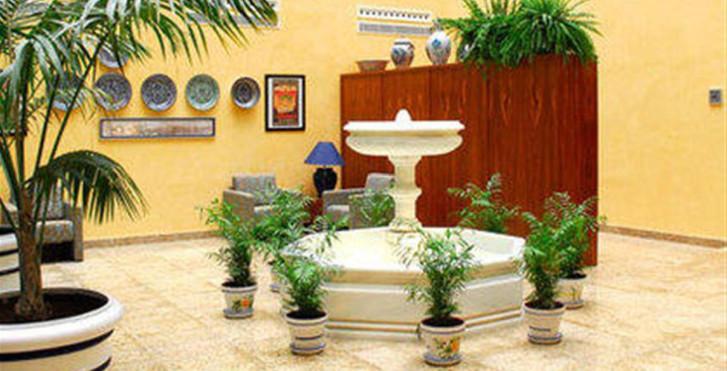 Bild 13168179 - Senator Granada Spa Hotel