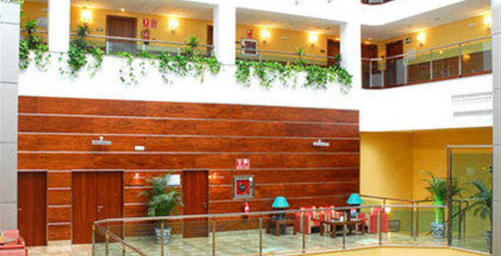 Bild 13168189 - Senator Granada Spa Hotel