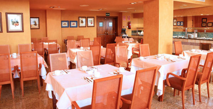 Bild 13168193 - Senator Granada Spa Hotel