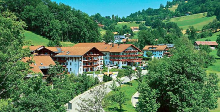 Image 27512961 - Königshof Hôtel Resort