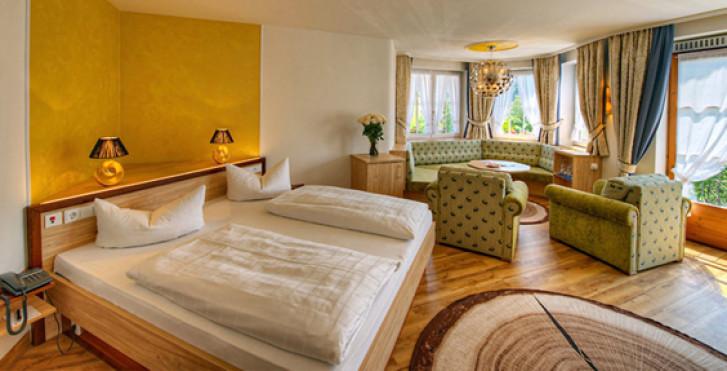 Image 27512962 - Königshof Hôtel Resort