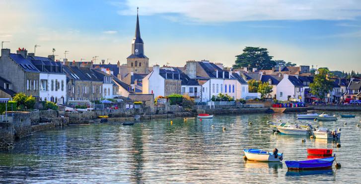 Quiberon, Bretagne