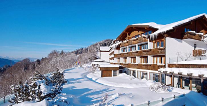 Image 34857623 - Hôtel Allgäu Sonne