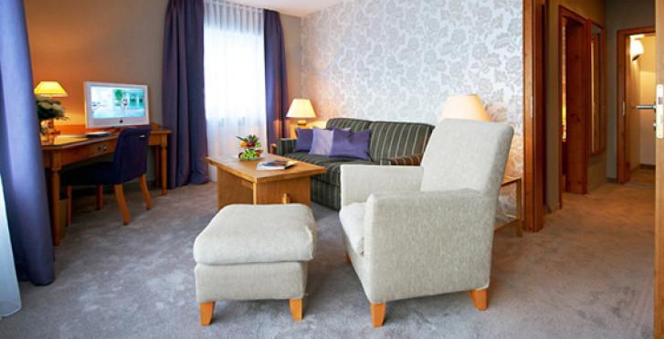 Image 27517751 - Hôtel Allgäu Sonne
