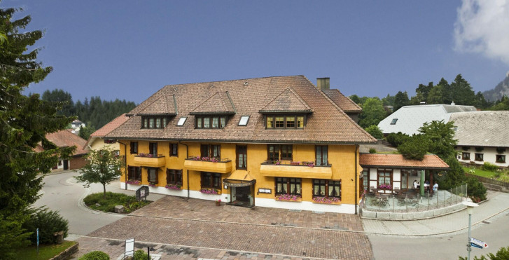 Alpenblick Bio- & Wellnesshotel