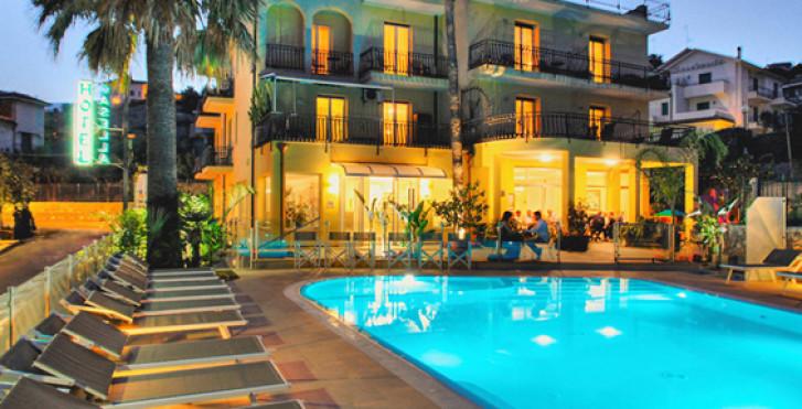 Hôtel Casella