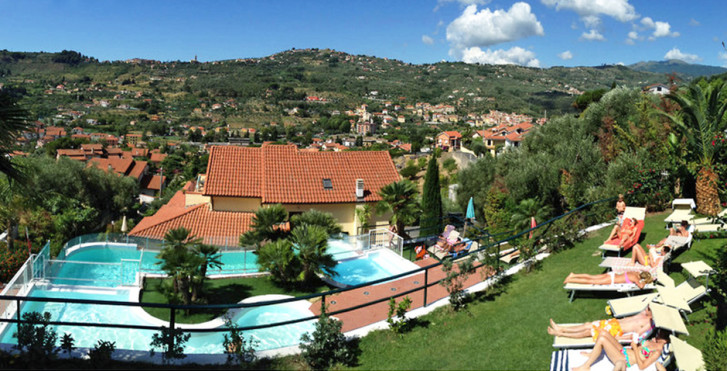 Villa Giada Holiday Club