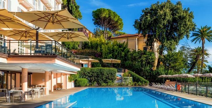Grand Hôtel Bristol Resort & Spa