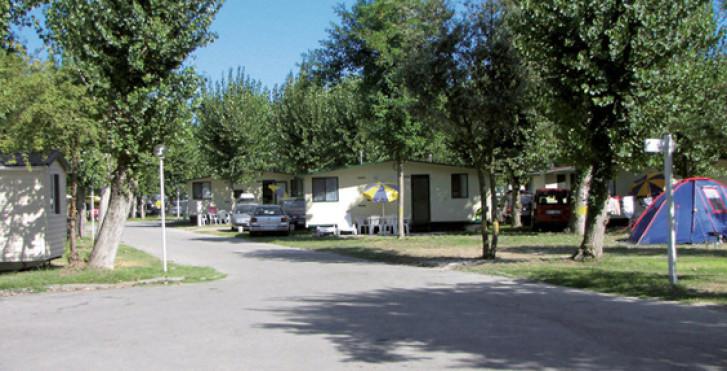 Happy Camp Camping Vigna sul Mar