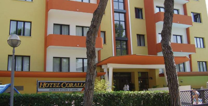 Hôtel Corallo