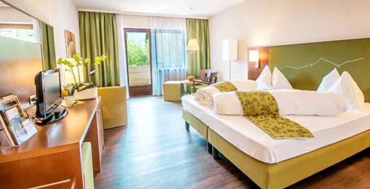 Bild 27589985 - Christoph's Hotel