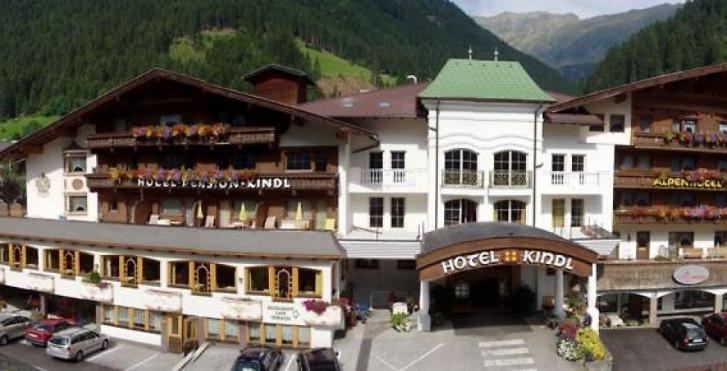 Bild 27592481 - Alpenhotel Kindl