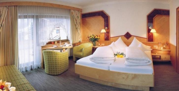 Bild 27592484 - Alpenhotel Kindl