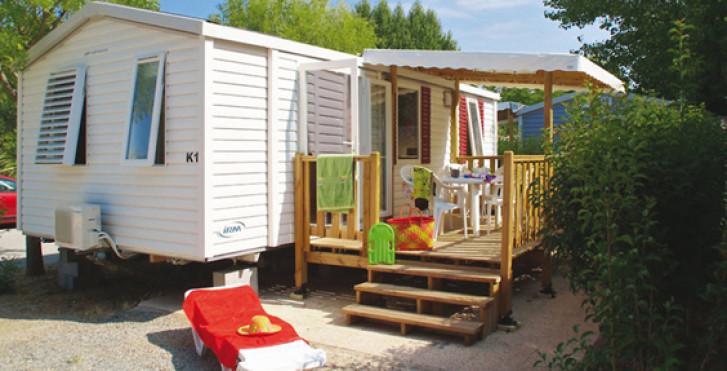 Camping Sandaya Riviera d'Azur