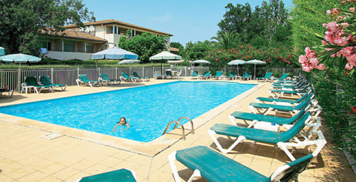 Image 27598819 - Golf Park Hôtel