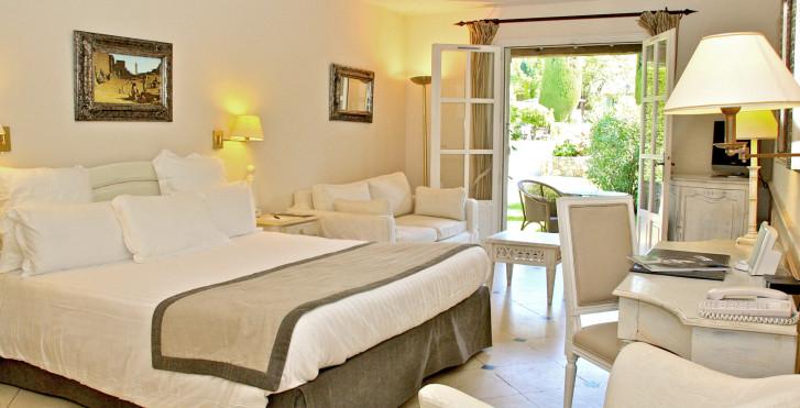 Junior Suite - Hotel De Mougins