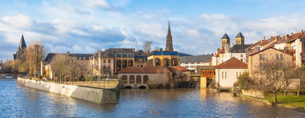 Résidhome Metz Lorraine, Metz - Migros Ferien